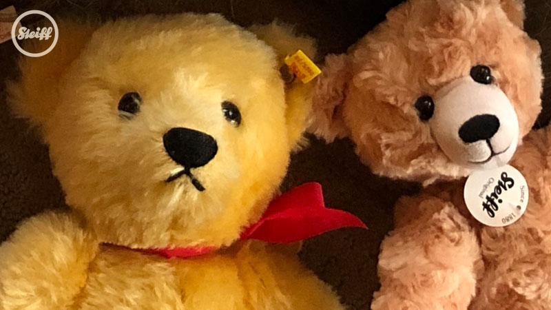 Biffy & Bo Teddy Bear Shoppe